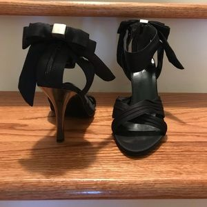 Ladies Michael Shannon heels